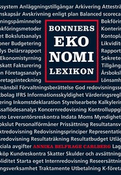 Ekonomilexikon