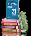 Prisvärda paket med Rätt-böckerna